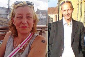 Nạn nhân may mắn sống sót sau vụ đầu độc bằng Novichok ở Anh lại nhập viện