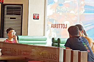 Nhà hàng, khách sạn, quán ăn tại Vũng Tàu cấm hút thuốc lá