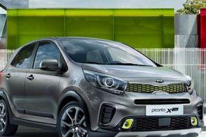 4 điều cần biết về chiếc ô tô giá 264 triệu đồng, đối thủ 'đáng gờm' của Hyundai Grand i10