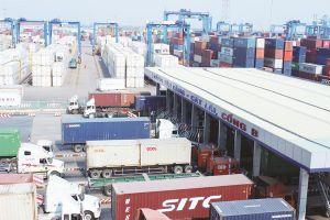 Bài 3: Làm gì để phát triển dịch vụ logistics cho cụm cảng Đông Nam bộ?