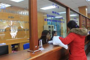 Quy định mới về quản lý thuế tại chi cục thuế khu vực