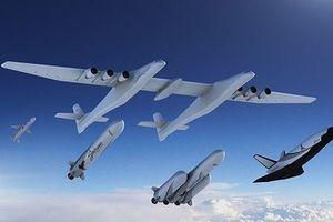 Máy bay khủng nhất thế giới sẽ cất cánh cuối năm nay
