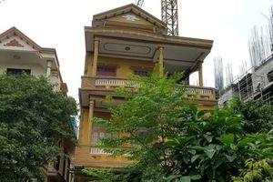Vụ dự án 'khủng' thi công làm nứt nhà dân: 2 hộ từ chối nhận đền bù