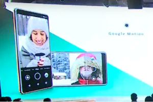 Nokia cập nhật giao diện camera, Nokia 6.1 Plus có đầu tiên