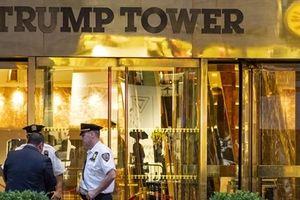 Ai đứng sau cuộc gặp Tháp Trump?