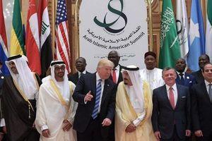 'NATO Ả Rập', liên minh chống Iran thất bại thảm hại