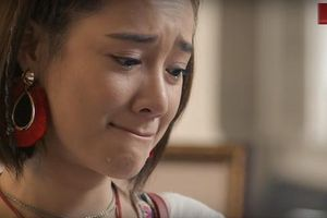 Ngày ấy mình đã yêu tập 22: Hạ bật khóc trước lá thư của Tùng
