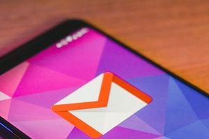 Gmail trên smartphone đã có tính năng xóa thư 'gửi nhầm'