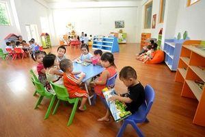 Hà Tĩnh: Tại sao hàng trăm học sinh mầm non không được nhập học?