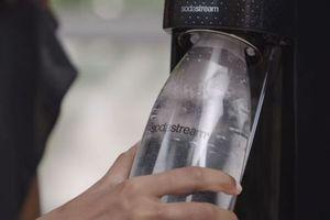 PepsiCo chi 3,2 tỷ USD thâu tóm công ty bán máy làm soda tại nhà