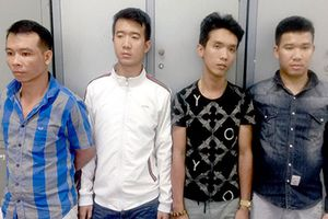 Thanh niên bị giam lỏng ba ngày vì nợ tiền cá độ