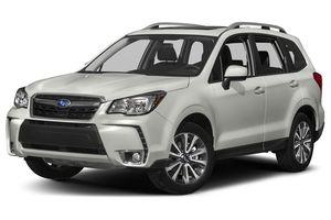 Bảng giá xe Subaru tại Việt Nam tháng 8/2018