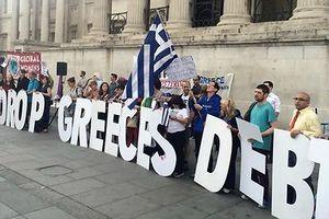 Hy Lạp: Thoát cứu trợ nhưng chịu giám sát tăng cường