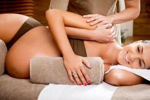Những lưu ý quan trọng trước khi massage cho bà bầu