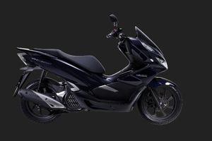 Honda PCX có thêm phiên bản Hybrid, giá gần 90 triệu đồng