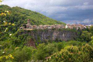 Lạc vào 9 ngôi làng đẹp như cổ tích ở châu Âu