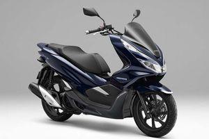 'Xe ế' Honda PCX bổ sung bản Hybrid có làm nên chuyện?
