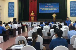 Tiếp tục tăng cường công tác giáo dục và đào tạo thế hệ trẻ