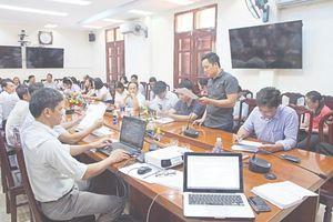 Đảm bảo an toàn về môi trường và xã hội trong thực hiện Chương trình giảm phát thải vùng Bắc Trung bộ tại Thanh Hóa
