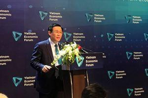 Tìm giải pháp phát triển thị trường vốn, tài chính Việt Nam