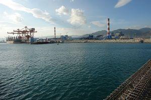 Biển không phải bãi rác công nghiệp!