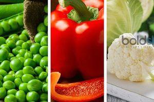 Những thực phẩm vàng cho thận luôn khỏe mạnh