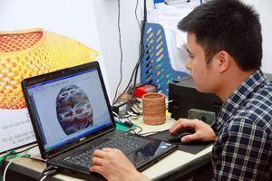 Thiết kế mẫu sản phẩm thủ công mỹ nghệ: Phát huy ý tưởng sáng tạo