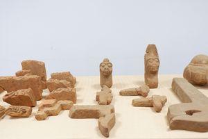 Khai quật di tích Chăm Phong Lệ, các nhà khảo cổ phát hiện những gì?
