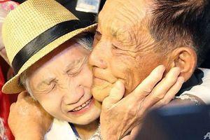 Có nỗi đau nào hơn khi chưa kịp gặp mặt đã nghe tin người thân qua đời trong cuộc đoàn tụ Hàn - Triều