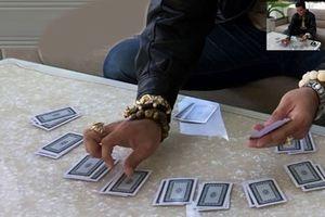 Đắng cay cờ bạc bịp