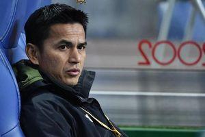 Olympic Thái Lan thất bại ê chề, CĐV đòi đưa Kiatisak trở lại