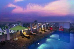 Khách sạn Olympic Việt Nam vừa chuyển đến tại ASIAD có gì đặc biệt?