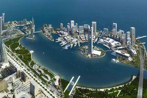 Bạn biết gì về Bahrain - đối thủ sắp tới của đội Olympic Việt Nam?