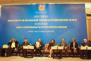 ASEAN 4.0: Vận hội và thách thức cho các nước, các doanh nghiệp
