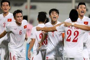 Nhiều cầu thủ U23 Bahrain từng là bại tướng của U23 Việt Nam
