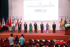 Phó Thủ tướng Trương Hòa Bình dự khai mạc Hội nghị và Triển lãm Răng Hàm Mặt quốc tế