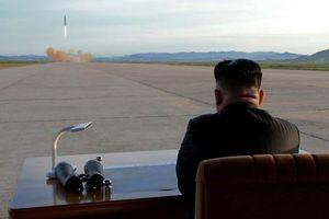 IAEA cảnh báo Triều Tiên không có dấu hiệu ngừng phát triển hạt nhân