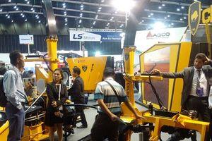 Agritechnica & Horti Asia 2018 ưu tiên công nghệ nông nghiệp đột phá