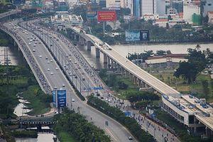 Trình Thủ tướng dự án metro đội vốn 30.000 tỷ đồng