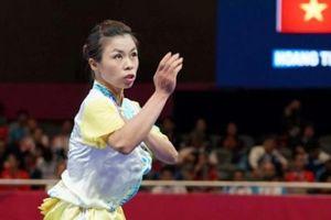 ASIAD 2018: Thể thao Việt Nam có huy chương thứ 8