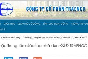 Công an vào cuộc vụ trung tâm TRALEX HTC bị tố lừa hàng nghìn USD