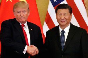Ông Trump 'vừa đấm, vừa xoa' Trung Quốc