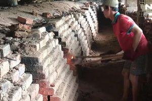 Nỗi lo thất truyền làng gốm hơn 300 tuổi nổi tiếng thế giới