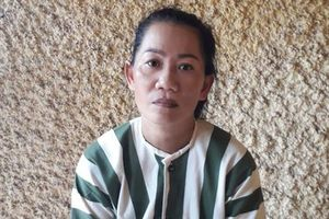 Hai mẹ con bán nhiều phụ nữ Việt Nam sang Trung Quốc