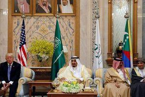 NATO Ả Rập: Liên minh 'chuyển lửa'