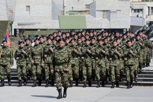 Serbia cân nhắc tái duy trì nghĩa vụ quân sự bắt buộc