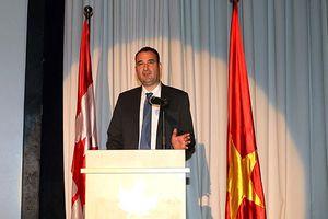 Kỷ niệm 45 năm ngày thiết lập quan hệ ngoại giao Việt Nam - Canada