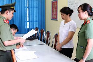 Khởi tố Phó trưởng Phòng Khảo thí và Quản lý chất lượng giáo dục, Sở GD-ĐT Sơn La