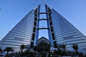 Tòa nhà chọc trời phát điện gió đầu tiên thế giới tại Bahrain