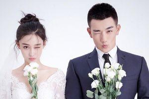 Trương Hinh Dư chính thức công bố ngày cưới với chàng quân nhân 'soái ca' Hà Tiệp